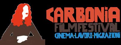 Carbonia Film Festival Logo